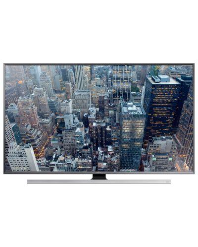 "Телевизор Samsung 40JU7000 - 40"" 3D 4K Smart TV - 1"