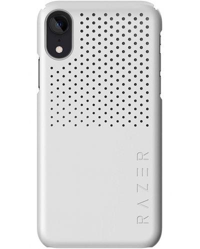 Калъф Razer - Arctech Pro за iPhone XR, Mercury - 1