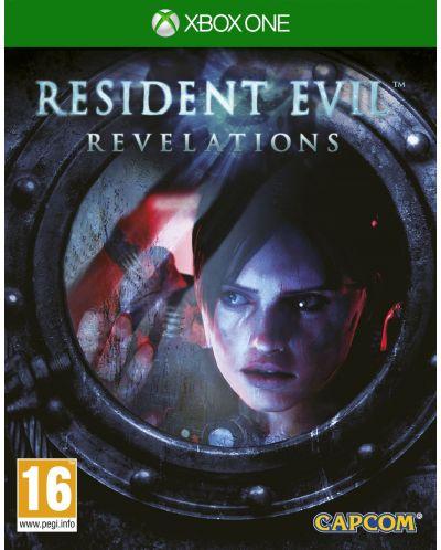Resident Evil: Revelations (Xbox One) - 1