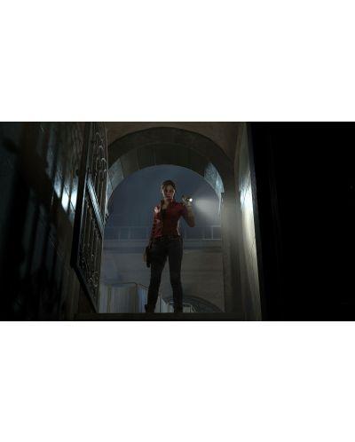 Resident Evil 2 Remake (PC) - 12