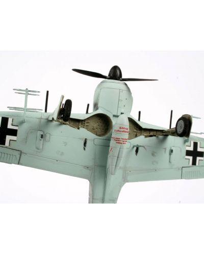 Сглобяем модел на военен самолет Revell - Focke Wulf Fw 190 A-8/R11 (04165) - 3
