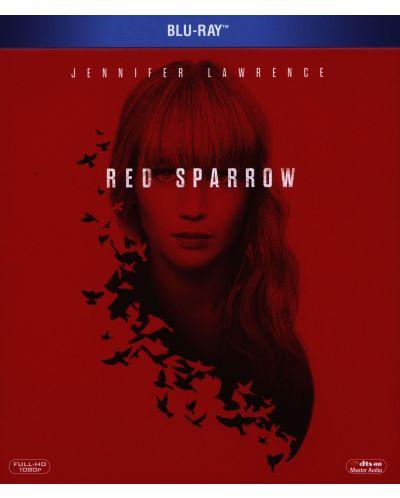 Червената лястовица (Blu-ray) - 3