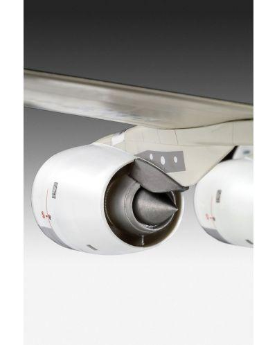 Сглобяем модел на самолет Revell - Airbus A380 & Interior (04259) - 5