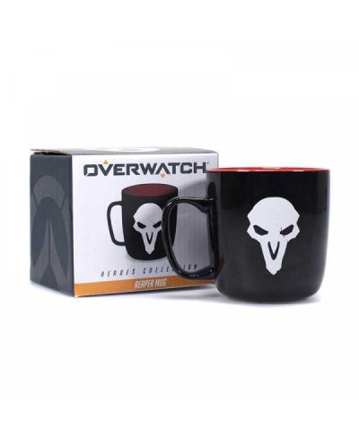 Чаша Half Moon Bay - Overwatch: Reaper - 3