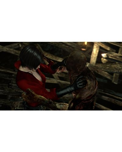 Resident Evil 6 (PC) - 9