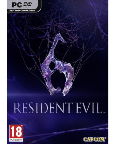 Resident Evil 6 (PC) - 1