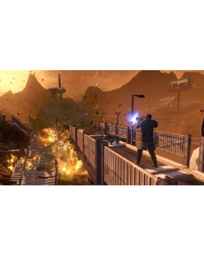Red Faction Collection (PS3) - 7