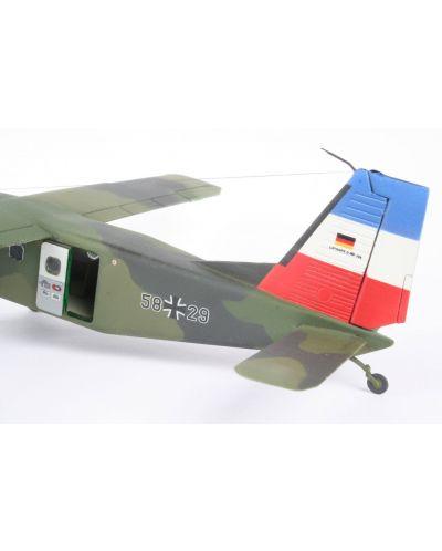Сглобяем модел на военен самолет Revell - Dornier Do-28 (04193) - 5
