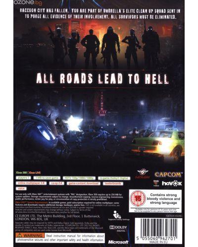Resident Evil: Operation Raccoon City (Xbox 360) - 2