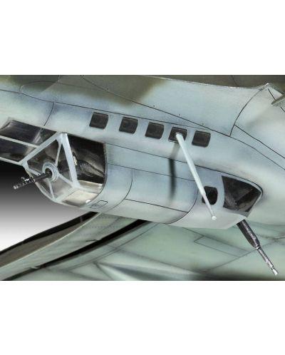 Сглобяем модел на военен самолет Revell Heinkel - He 111 H-6 (4836) - 6