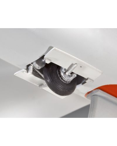 Сглобяем модел на самолет Revell - Glider LA 8-t (04273) - 4
