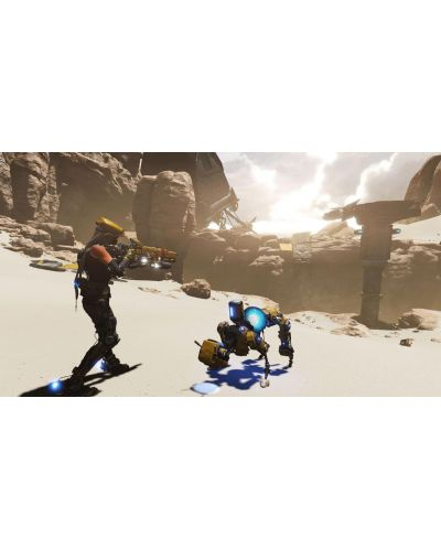 ReCore - Limited Edition (PC) - 4