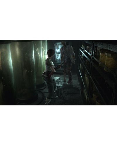 Resident Evil Origins Collection (PS4) - 11