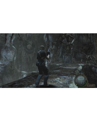 Resident Evil 4 (PS4) - 4