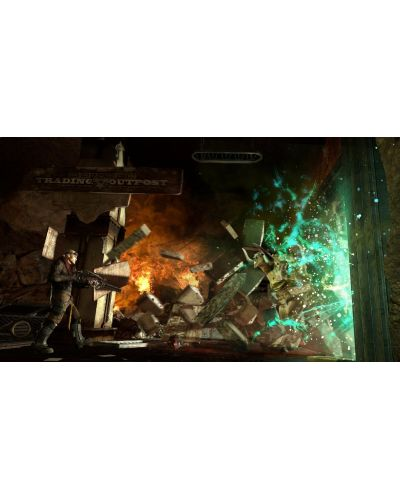 Red Faction Collection (PS3) - 9