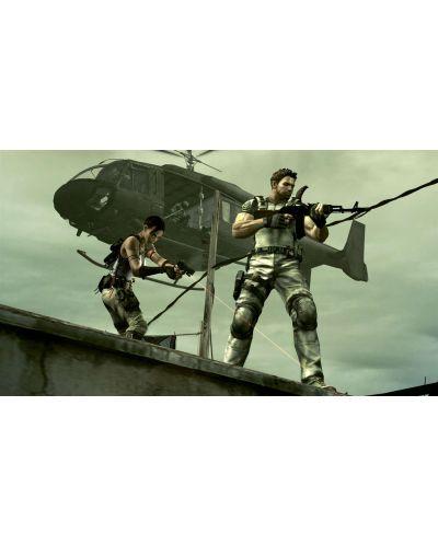 Resident Evil 5 (PS4) - 4
