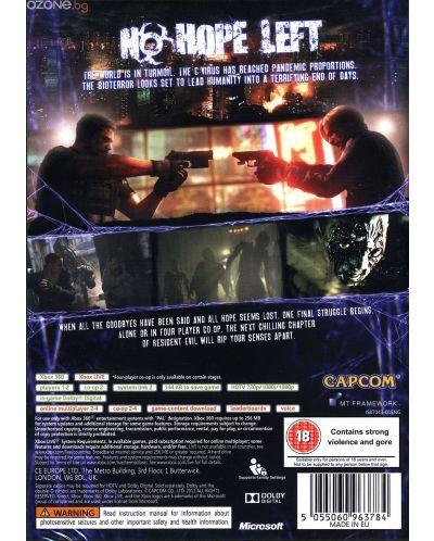 Resident Evil 6 (Xbox 360) - 13