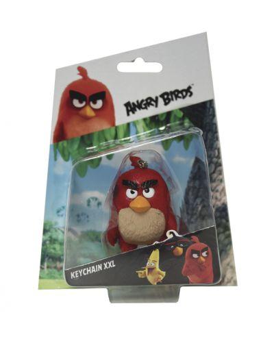 Angry Birds: Ключодържател - Red - 1