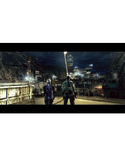 Resident Evil 5 (PS4) - 8