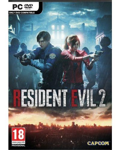 Resident Evil 2 Remake (PC) - 1
