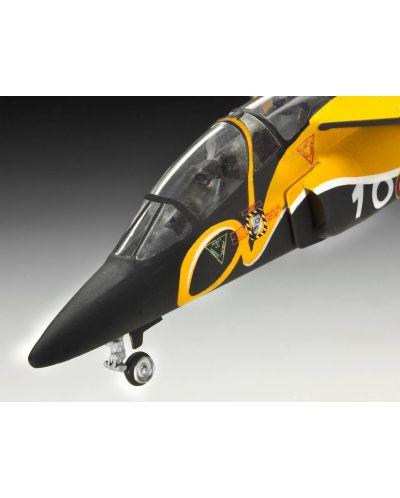 Сглобяем модел на военен самолет Revell - Dassault Dornier Alpha Jet E (03995) - 4