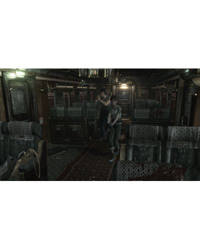 Resident Evil Origins Collection (PS4) - 9