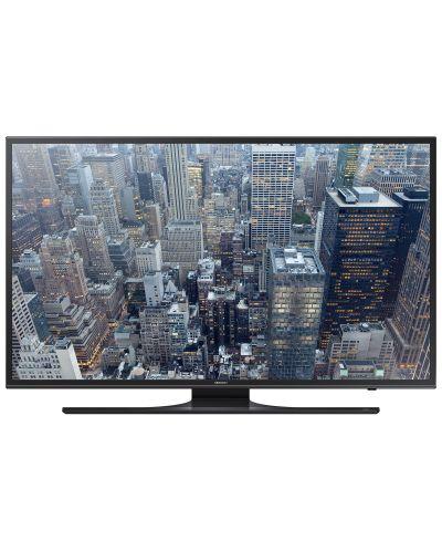 "Телевизор Samsung 40JU6400 - 40"" 4K Smart TV - 1"