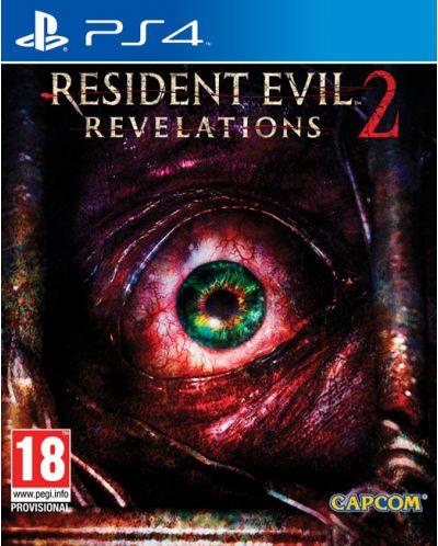 Resident Evil: Revelations 2 (PS4) - 1