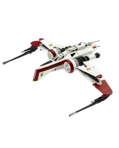 Сглобяем модел Revell - ARC-170 Clone Fighter - 1