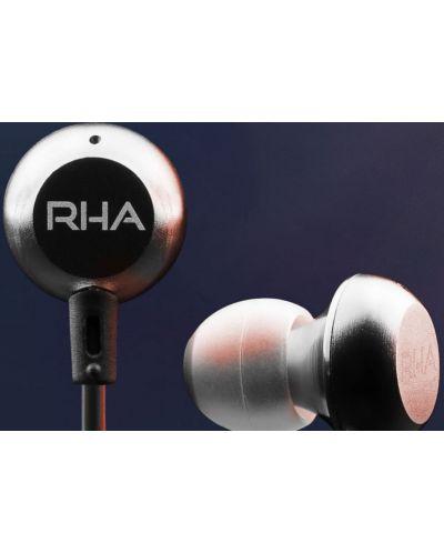 Слушалки RHA MA390u - 3