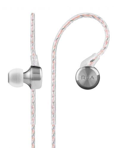 Слушалки RHA CL750 - 2