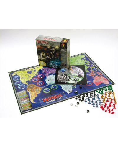Настолна игра Risk 2210 AD Board Game - 2