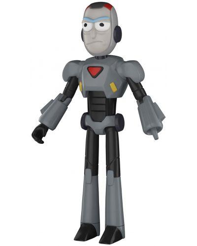 Екшън Фигура Funko - Rick & Morty: Rick Purge Suit - 1