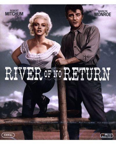 Реката на незавръщането (Blu-Ray) - 1