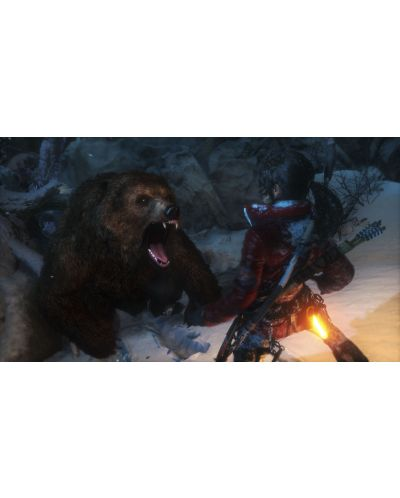 Rise of the Tomb Raider (PC) - 11