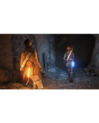 Rise of the Tomb Raider - 20 Year Celebration (PC) - 5