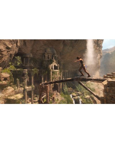 Rise of the Tomb Raider (PC) - 7