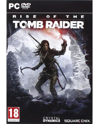 Rise of the Tomb Raider (PC) - 1