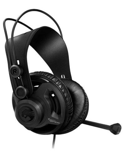 Гейминг слушалки ROCCAT Renga Boost - Studio Grade, черни - 2