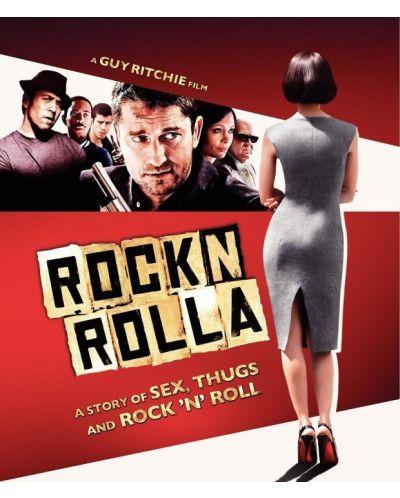 Рокенрола (Blu-Ray) - 1