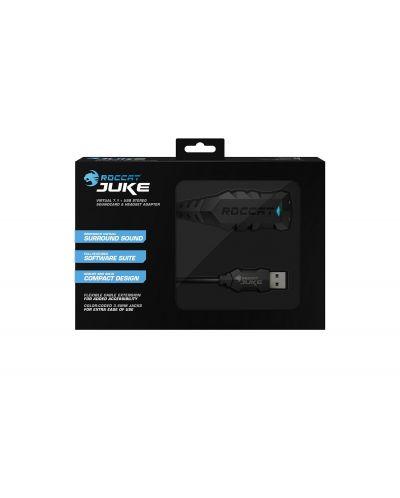 Roccat JUKE 7.1 Soundcard - 3