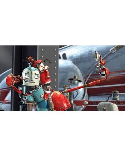 Роботи (DVD) - 3