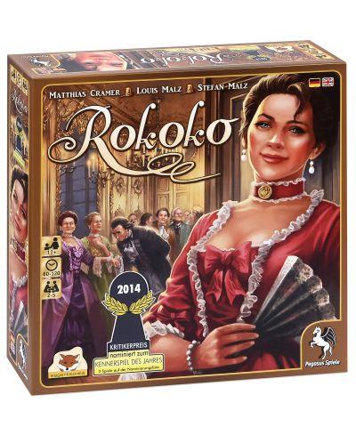 Настолна игра Rokoko - 1