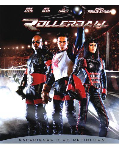 Ролербол (Blu-Ray) - 1