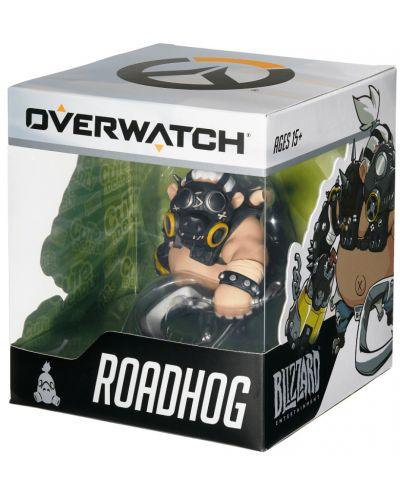 Фигура Blizzard: Overwatch Cute But Deadly - Roadhog Medium Figure - 2