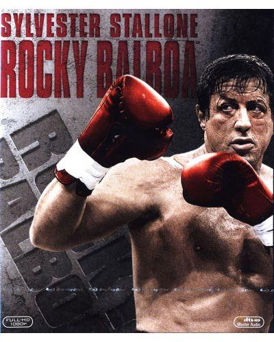 Роки Балбоа (Blu-Ray) - 1