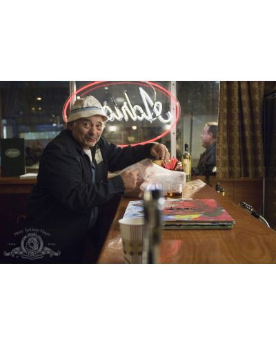 Роки Балбоа (Blu-Ray) - 10