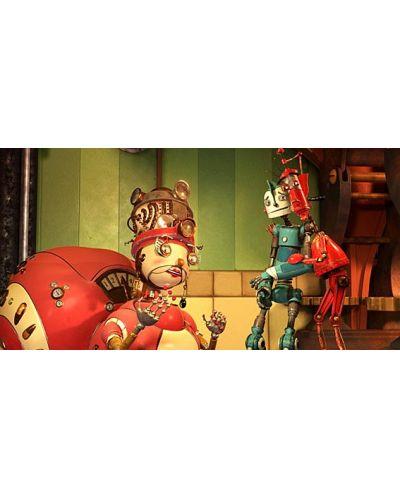 Роботи (DVD) - 6