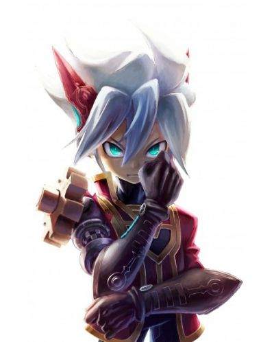 Rodea: The Sky Soldier (Wii U) - 7