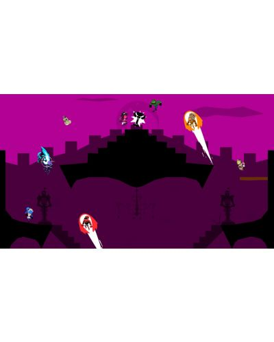 Runbow Deluxe Edition (Nintendo Switch) - 6